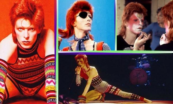 David Bowie: el ícono andrógino de la música, la moda y la sexualidad David-Bowie-2-600x360