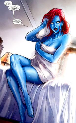 Fans realizan petición para que el Joker sea gay Mystique_Ms.Marvel_v2_49-310x500