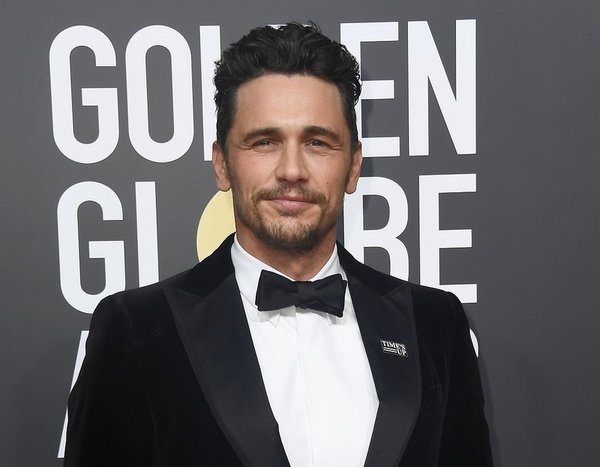 Ahora James Franco es señalado de acoso sexual tras haber ganado Globo de Oro Noche-agridulce-para-James-Franco-Globo-de-Oro-y-acusaciones-de-acoso-sexual_landscape-600x467