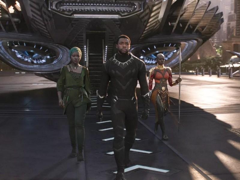 """nuevo trailer de """"Black Panther"""", Marvel, Black Panther"""