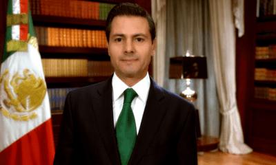2018 será un gran año para México, México, Enrique Peña Nieto, México, 2018