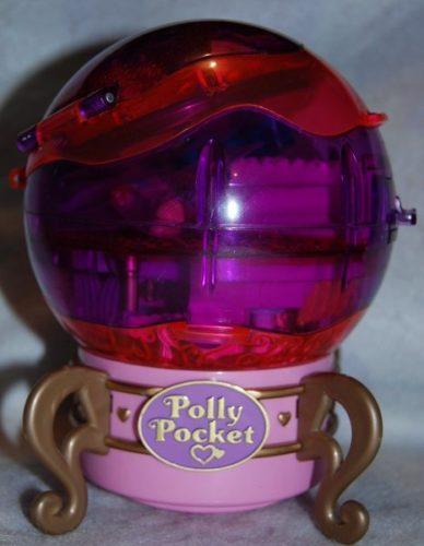 ¿Aún las guardas? Tus Polly Pockets ahora valen mucho dinero original-388x500