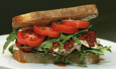 sandwiches contaminan más que los coches, contaminación,