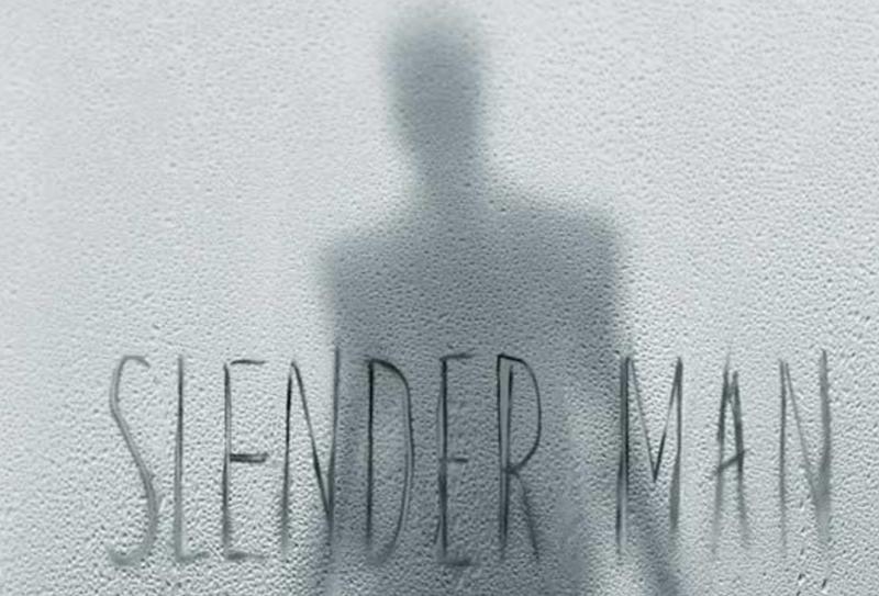 trailer de Slender Man, película de Slender Man, película Slender Man, Slender Man,