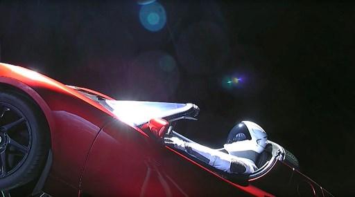 La historia de Elon Musk, rey de las energías renovables y pronto del espacio 000_YY6WV