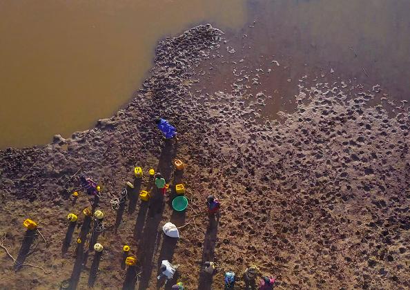 El Día Cero se acerca: las reservas de agua se están secando 666698046