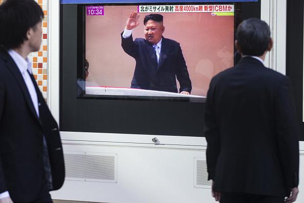 El nuevo armamento de Kim Jong-un que no son misiles balísticos 881369110