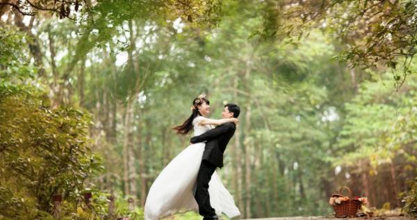 bodas ficticias en Vietnam, Vietnam, bodas