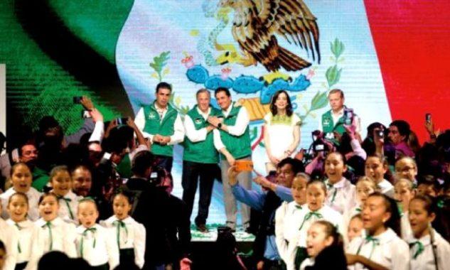 José Antonio Meade rinde protesta para el PVEM como candidato para la presidencia de México Dise%C3%B1o-sin-t%C3%ADtulo-5-4-600x360