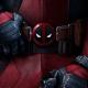 "nuevo póster de ""Deadpool 2"" , Deadpool 2, Deadpool, Marvel"