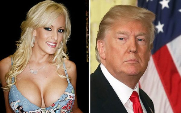 Confirman que Trump le pagó a una actriz porno donald-trump-alleged-affair-with-porn-star-stephanie-clifford-again-hit-the-news-headline-600x375