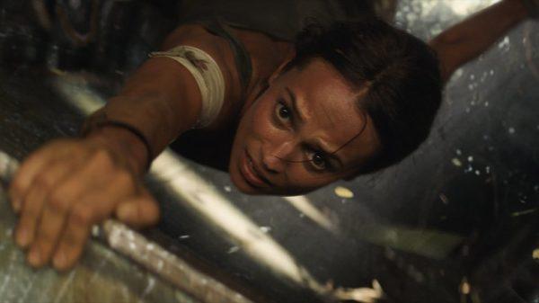 Mira a Alicia Vikander como Lara Croft en estas nuevas fotos de Tomb Raider embed-5a8f82d58d204-600x337