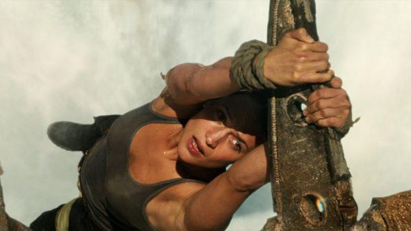 Mira a Alicia Vikander como Lara Croft en estas nuevas fotos de Tomb Raider embed-5a8f82f23dfb0-600x337