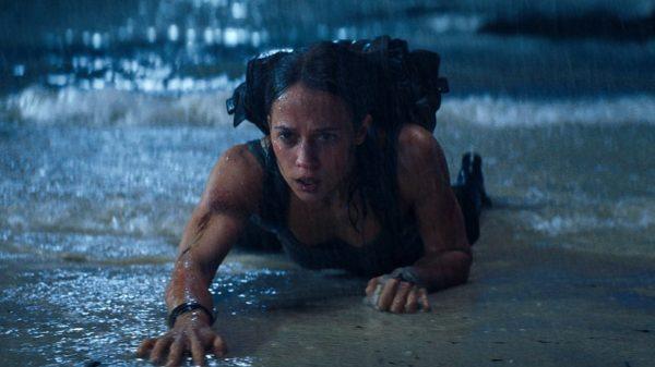 Mira a Alicia Vikander como Lara Croft en estas nuevas fotos de Tomb Raider embed-5a8f84acb38b8-600x337