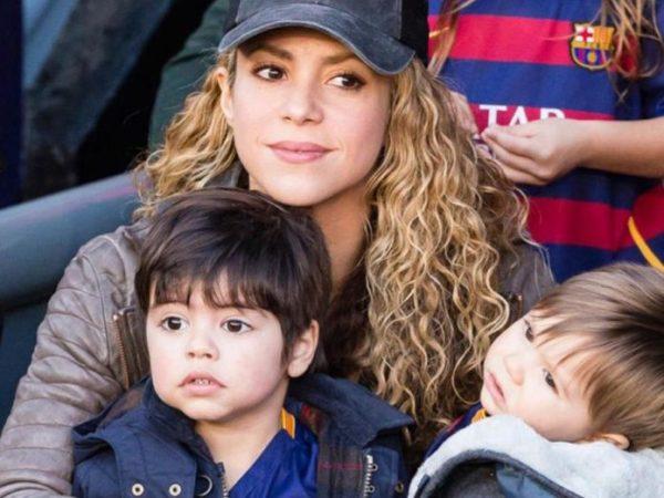 Shakira volvió a cantar y suena ¡mejor que nunca! shakira.jpg_539665225-600x450