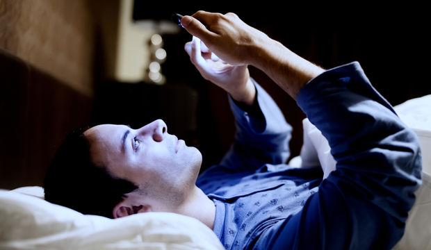¡Sismos! y uso de celulares por las noches provocan trastornos del sueño 1038931_620x360