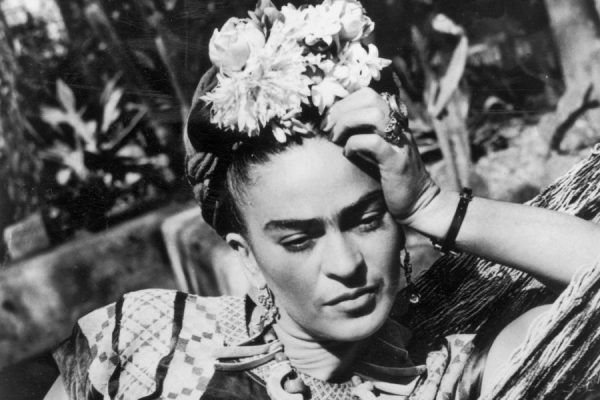 La Barbie de Frida no fue autorizada, reclama la familia de la pintora 10KAHLOSUB-master1050-600x400