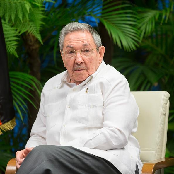 Los retos después de que Raúl Castro deje presidencia de Cuba 481025494