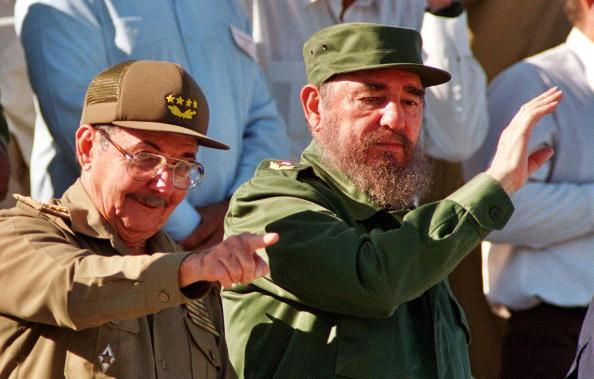 Los retos después de que Raúl Castro deje presidencia de Cuba 73899759