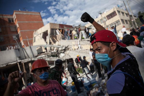 México está de pie a seis meses de los sismos afirma Presidencia 849755842