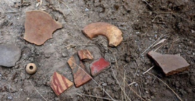 Surge algo nuevo para la historia: hallan sitio arqueológico en el Pico de Orizaba PicodeOrizaba