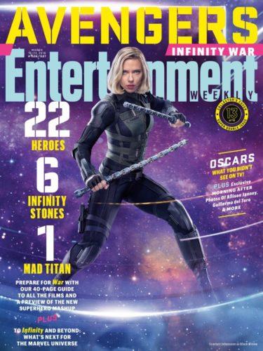 """Lanzan nuevas imágenes de """"Avengers: Infinity War"""" a menos de 50 días de su estreno ew1506_bw_9828923983781-375x500"""