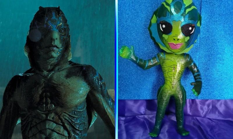 Ya tiene piñata Guillermo del Toro y uno de sus Premios Oscar foto-4-1
