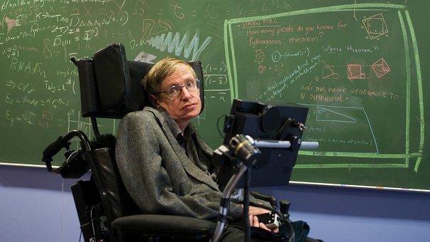 La ciencia está de luto: Muere Stephen Hawking a los 76 años stephen-hawking-cientifico-explica-su-ateismo-con-798372-jpg_604x0