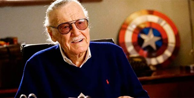Por fraude multimillonario, Stan Lee demanda a su ex gerente 0023237968