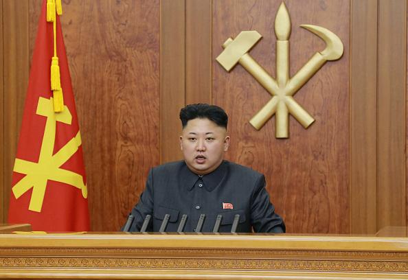 Cada vez más cerca el encuentro entre Kim Jong-un y Donald Trump 626829898