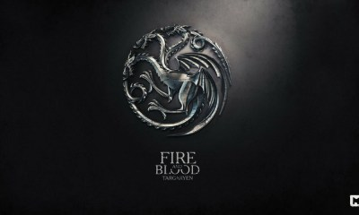 ''Fire & Blood'', GOT, Game of Thrones, George R.R. Martin