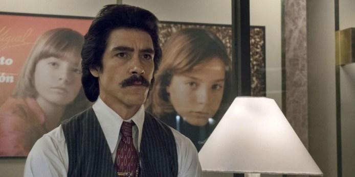"""""""Luis Miguel, la serie"""" tendrá segunda temporada"""