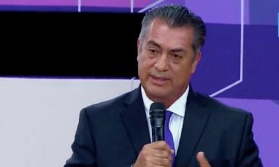 """""""El Bronco"""" en el segundo debate presidencial, El Bronco, Jaime Rodríguez, Elecciones2018, segundo debate INE, INE, segundo debate Presidencial"""