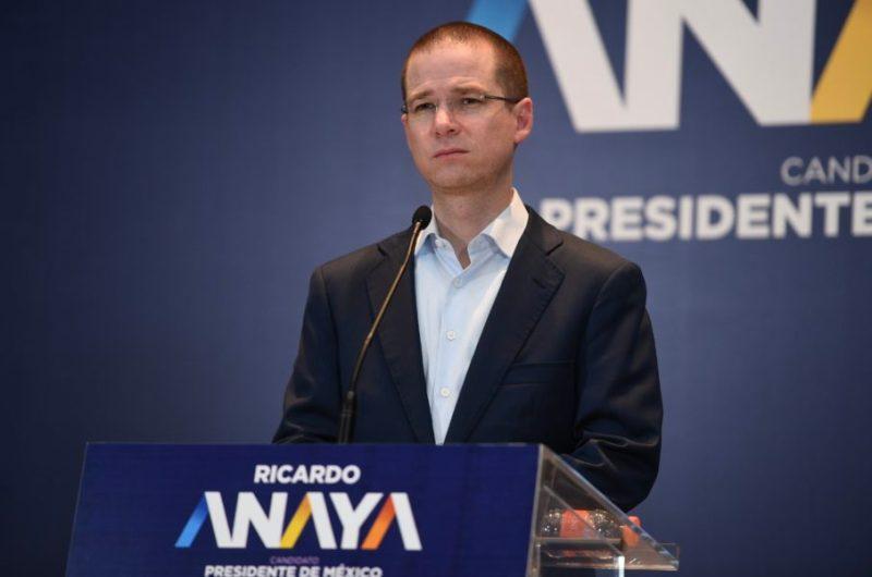 Ricardo Anaya afirma que la paz es fruto de la justicia 41928898962_b925cb1541_o