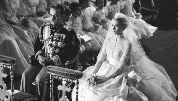 Meghan Markle y Grace Kelly, dos estrellas que lo dejaron todo por un príncipe 51613536