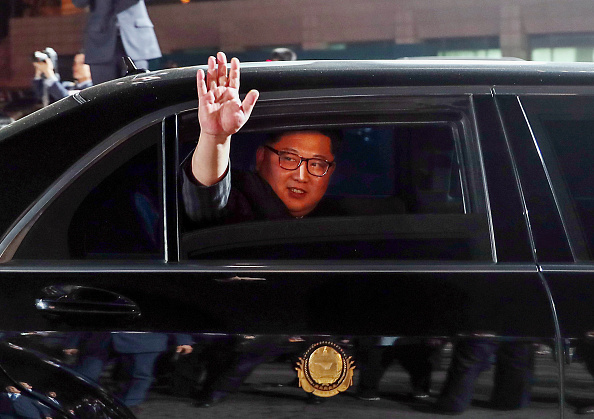 Hay esperanza de la Casa Blanca para celebrar la cumbre Trump-Kim 951920576