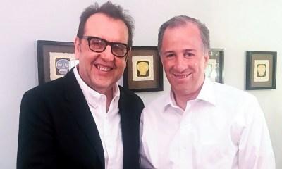 Meade designa responsable de cultura, PRI, PVEM, PANAL, Meade, José Antonio Meade, Elecciones2018