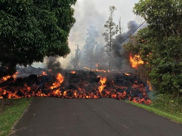 En Hawai siguen las erupciones del volcán Kilauea Murdoch-Kilauea-Eruption-1-600x450
