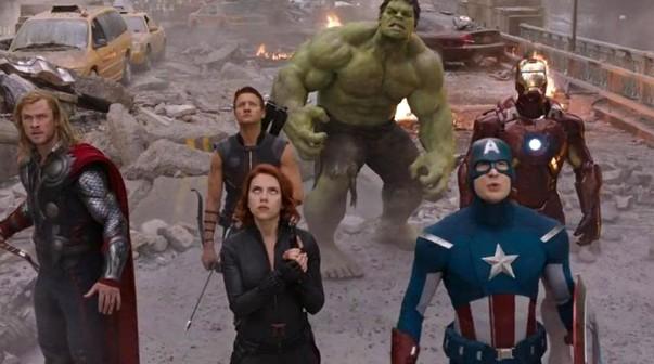 """Los Vengadores se tatúan tras éxito en """"Infinity War"""" cinescape-603x336-234526"""