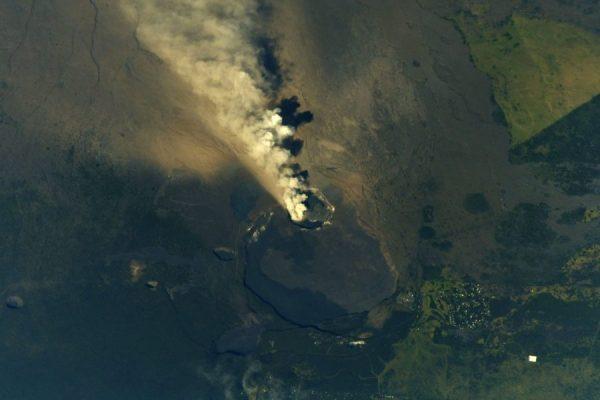 En Hawai siguen las erupciones del volcán Kilauea kila.1526580302-600x400