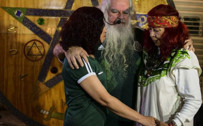 """Brujo Mayor"" invocó a Quetzalcóatl para que el ""Tri"" triunfe en el Mundial de Rusia 000_15W9VL-600x436"