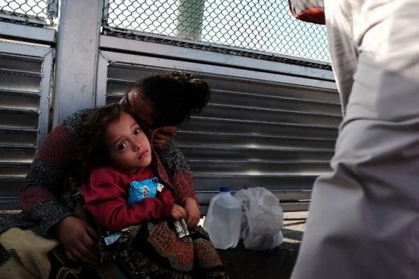 México pidió a la ONU intervenir a favor de niños separados en frontera 063_983778612-600x400