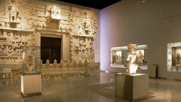El Gran Museo del Mundo Maya albergará el tercer debate presidencial fd315ecc5d3ea72200bf881fe84a22f4_max-600x338