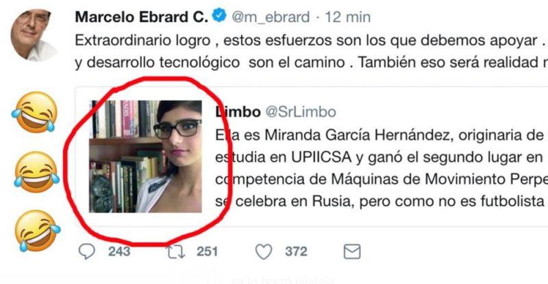"Marcelo Ebrard felicitó a Mia Khalifa por sus ""logros académicos"" mia-khalifa-ebrard-1000x519"