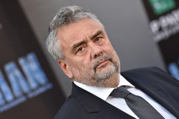 """Por segunda vez el director de """"El quinto elemento"""",  Luc Besson fue acusado de abuso sexual 819532026"""