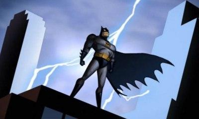Servicio de streaming DC Universe
