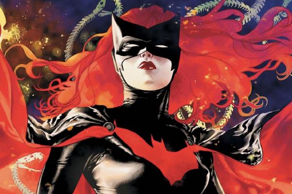 Batwoman tendrá su propia serie de televisión Batwoman-tendr%C3%A1-su-propia-serie-2