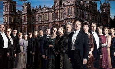 'Downton Abbey' llegará a la gran pantalla