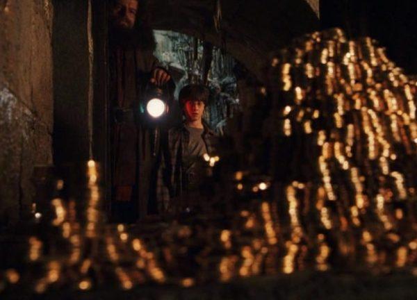 ¡Feliz cumpleaños, Harry Potter! El mago cumple 38 años hoy P1_Harry_en_Gringots-600x432