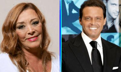 Sylvia Pasquel arremetió contra Luis Miguel